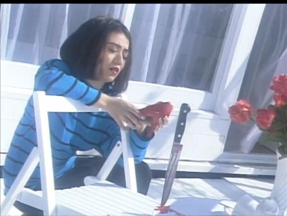爪(つめ) 赤い靴を脱がせて 桂木麻也子【画像】09