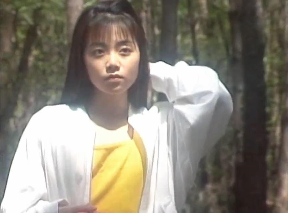 お嬢様、はしたない 林由美香【画像】01