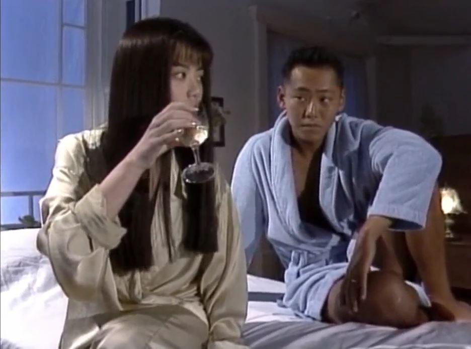 お嬢様、はしたない 林由美香【画像】05
