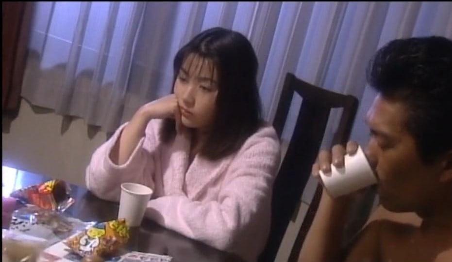 恋の純露 河愛つぐみ【画像】12