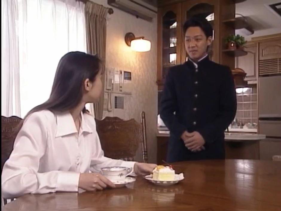 やりすぎ家庭教師 4 川奈由依【画像】01