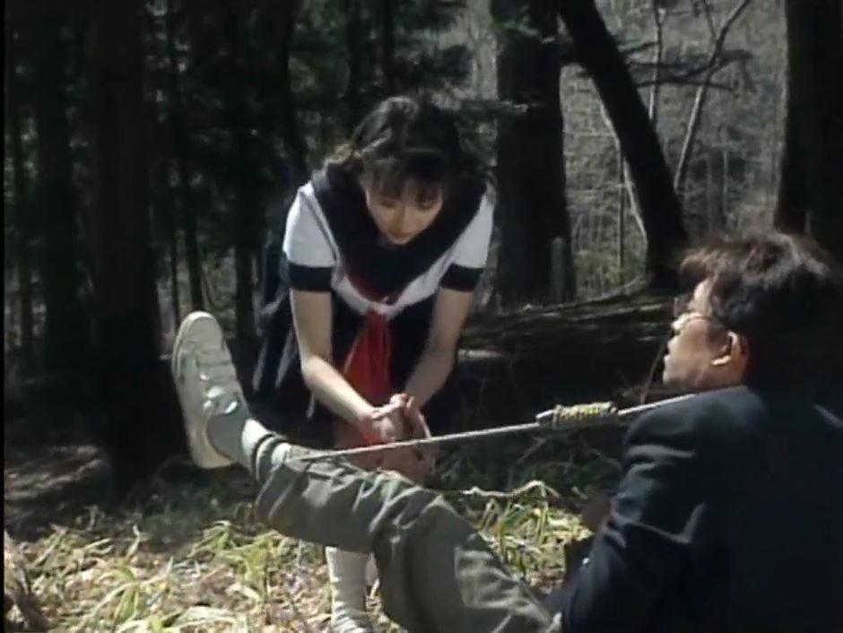 純情ナマ入れ女子校生 矢沢ようこ【画像】02