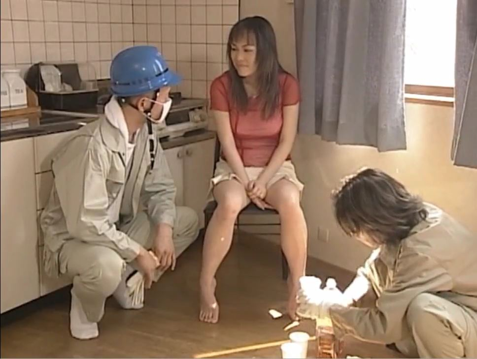 ショック99【爆乳いぢめ】奥田唯【画像】01